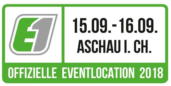 Enduro One 2018 Aschau im Chiemgau